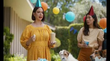 Sling TV Spot, 'For Pepper' Featuring Maya Rudolph - 38 commercial airings