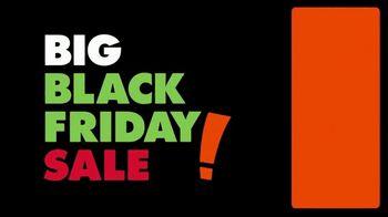 Big Lots Black Friday Sale TV Spot, 'Ho-Ho-Whoa: Select Sectionals' - Thumbnail 2