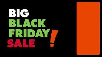 Big Lots Black Friday Sale TV Spot, 'Ho-Ho-Whoa: Select Sectionals' - Thumbnail 6