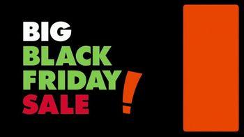 Big Lots Black Friday Sale TV Spot, 'Ho-Ho-Whoa: Select Sectionals' - Thumbnail 7