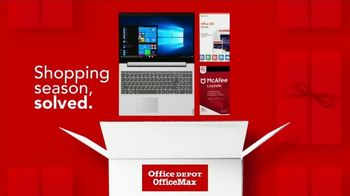 Office Depot & OfficeMax TV Spot, 'Worry-Free: Next Day Shipping & 1-Hour Pickup' - Thumbnail 7