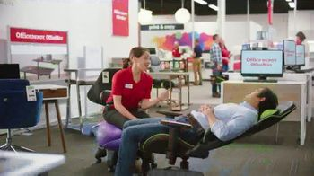 Office Depot & OfficeMax TV Spot, 'Worry-Free: Next Day Shipping & 1-Hour Pickup' - Thumbnail 3