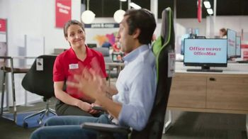 Office Depot & OfficeMax TV Spot, 'Worry-Free: Next Day Shipping & 1-Hour Pickup' - Thumbnail 4