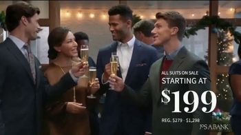 JoS. A. Bank Super Tuesday Sale TV Spot, 'Dress Shirts, Suits and Clearance' - Thumbnail 5