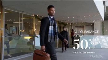 JoS. A. Bank Super Tuesday Sale TV Spot, 'Dress Shirts, Suits and Clearance' - Thumbnail 7