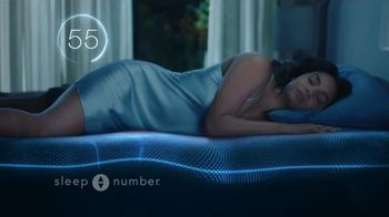 Sleep Number Veterans Day Sale TV Spot, 'Automatically Adjusts: Save $1,000' - Thumbnail 5