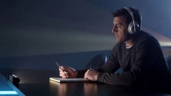 Bose Noise Cancelling Headphones 700 TV Spot, 'Heads Up Play: Jared Goff' - Thumbnail 2
