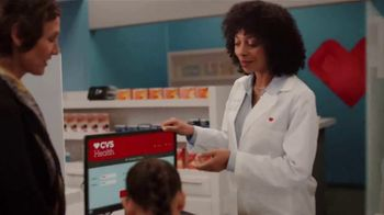 CVS Health TV Spot, 'Vision' - Thumbnail 7