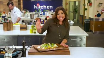 Food Network Kitchen App TV Spot, 'Cook With the Legends' - Thumbnail 7