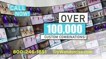 Wondercise TV Spot, 'We Know the Story' - Thumbnail 8