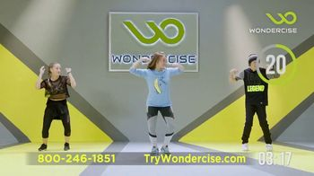 Wondercise TV Spot, 'We Know the Story' - Thumbnail 6