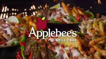 Applebee's Sizzlin' Entrees TV Spot, 'Fever' Song by Peggy Lee - Thumbnail 1