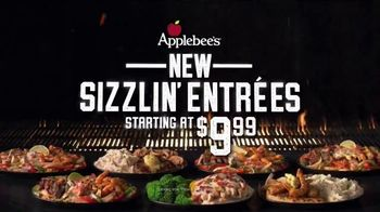 Applebee's Sizzlin' Entrees TV Spot, 'Fever' Song by Peggy Lee - Thumbnail 7