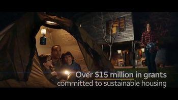 Wells Fargo TV Spot, 'Amaury's Family Campout' - Thumbnail 6