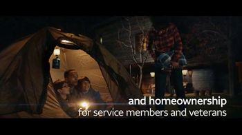 Wells Fargo TV Spot, 'Amaury's Family Campout' - Thumbnail 8