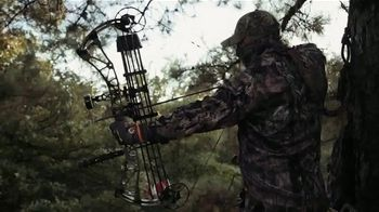 Bowtech Archery TV Spot, 'Deadlock Cam: Perfect Arrow Flight' - Thumbnail 1