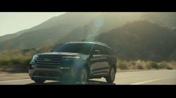 2020 Ford Explorer TV Spot, 'A Great Explorer' [T1] - 462 commercial airings