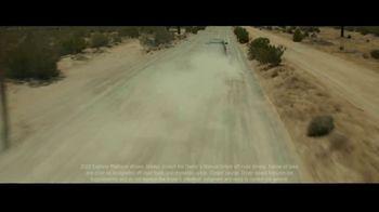 2020 Ford Explorer TV Spot, 'A Great Explorer' [T1] - Thumbnail 4