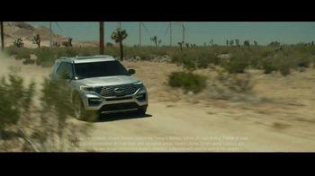 2020 Ford Explorer TV Spot, 'A Great Explorer' [T1] - Thumbnail 5
