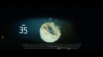 2020 Ford Explorer TV Spot, 'A Great Explorer' [T1] - Thumbnail 6