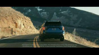 2020 Ford Explorer TV Spot, 'A Great Explorer' [T1] - Thumbnail 7