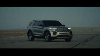 2020 Ford Explorer TV Spot, 'A Great Explorer' [T1] - Thumbnail 9