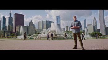 Verizon 5G TV Spot, '5G Built Right: Across America' - Thumbnail 6