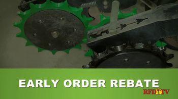 Farm Shop MFG, LLC Germinator Closing Wheel TV Spot, 'Strong Start' - Thumbnail 5