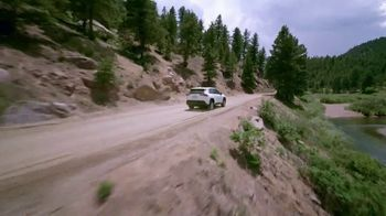 Toyota TV Spot, 'The Best Road Trip' [T2] - Thumbnail 6