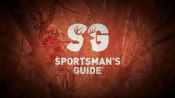The Sportsman's Guide TV Spot, 'Guide Gear Two-Man Ladder Stand' - Thumbnail 1