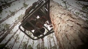The Sportsman's Guide TV Spot, 'Guide Gear Two-Man Ladder Stand' - Thumbnail 2