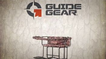 The Sportsman's Guide TV Spot, 'Guide Gear Two-Man Ladder Stand' - Thumbnail 5