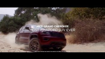 Jeep Presidents Day Event TV Spot, 'Oath of Adventure' [T1]