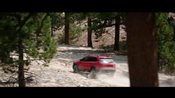 Jeep Presidents Day Event TV Spot, 'Oath of Adventure' [T1] - Thumbnail 4