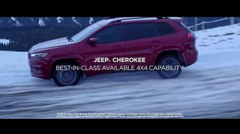 Jeep Presidents Day Event TV Spot, 'Oath of Adventure' [T1] - Thumbnail 5
