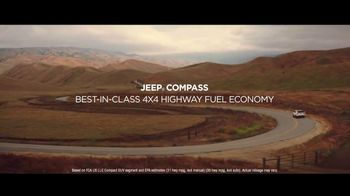 Jeep Presidents Day Event TV Spot, 'Oath of Adventure' [T1] - Thumbnail 7