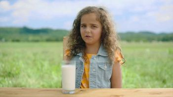 Organic Valley Ultra TV Spot, 'The Ultimate Milk Test' - Thumbnail 10