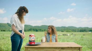 Organic Valley Ultra TV Spot, 'The Ultimate Milk Test' - Thumbnail 7
