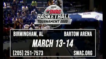 Southwestern Athletic Conference TV Spot, '2020 SWAC Men's & Women's Basketball Tournament' - Thumbnail 7