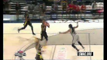 Southwestern Athletic Conference TV Spot, '2020 SWAC Men's & Women's Basketball Tournament' - Thumbnail 3