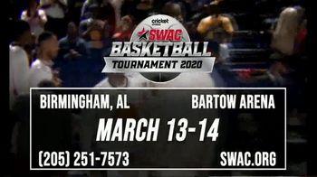 Southwestern Athletic Conference TV Spot, '2020 SWAC Men's & Women's Basketball Tournament' - Thumbnail 6