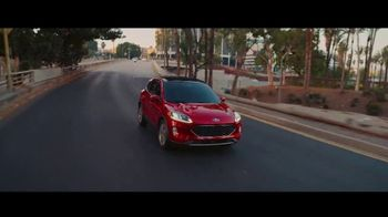 2020 Ford Escape TV Spot, 'Smart' [T2] - Thumbnail 2