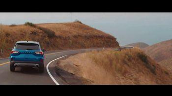 2020 Ford Escape TV Spot, 'Smart' [T2] - Thumbnail 6