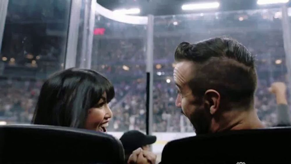 Visit Las Vegas TV Commercial, 'NHL: Vegas Changes Everything'