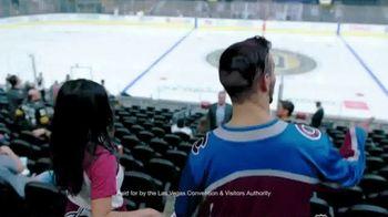 Visit Las Vegas TV Spot, 'NHL: Vegas Changes Everything' - Thumbnail 6