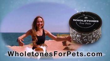 Wholetones for Pets TV Spot, 'Calmer' - Thumbnail 10