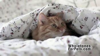 Wholetones for Pets TV Spot, 'Calmer' - Thumbnail 3