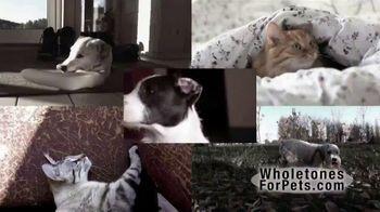 Wholetones for Pets TV Spot, 'Calmer' - Thumbnail 4
