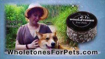 Wholetones for Pets TV Spot, 'Calmer' - Thumbnail 6
