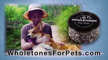 Wholetones for Pets TV Spot, 'Calmer' - Thumbnail 7